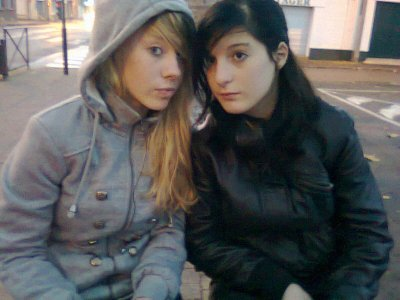 PUUCE ! JE T'AiiiMMEE ! (l) .