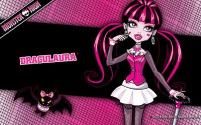 Monster High .