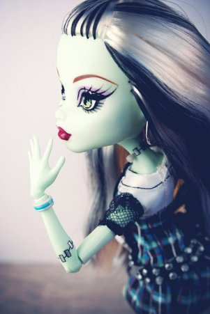 Monster High !