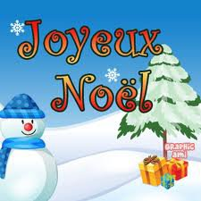 Noel en avance !!!!!