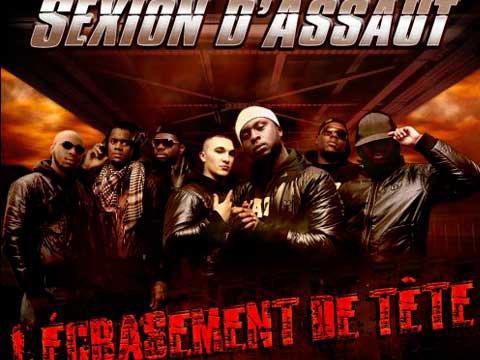 Sexion D'assaut 2009