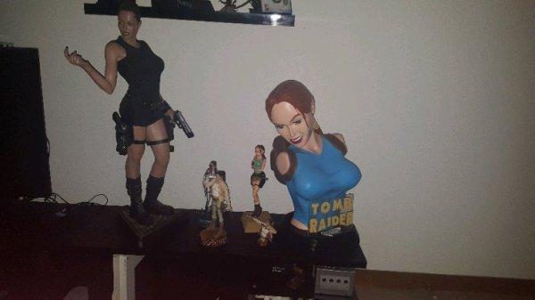 Lara est de retour