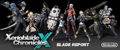 Xenoblade Chronicles X : les personnages