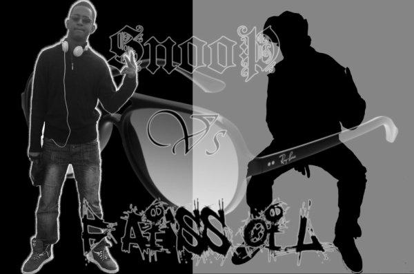 Snoop vs Faissoil