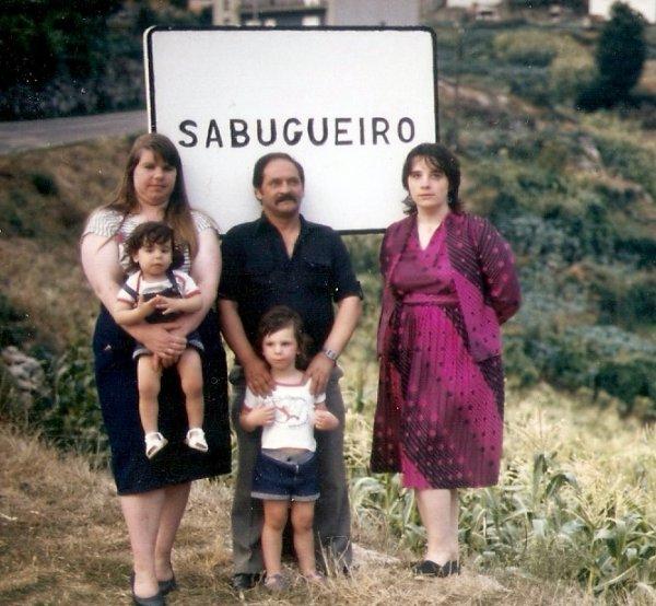 sabuguero (  portugal  ) 1986