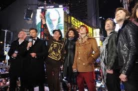 justin a new york le 1er janvier