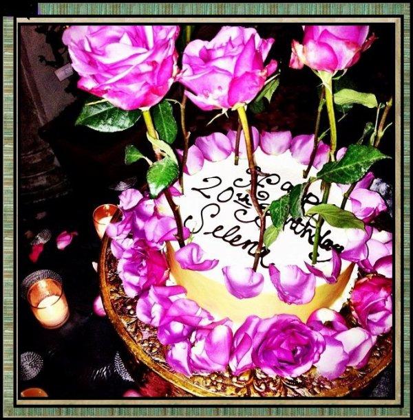 bon anniversaire !!!<3<3<3