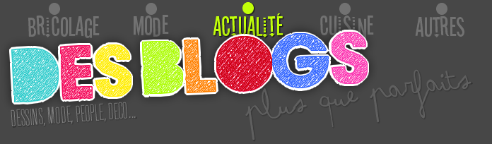 Des blogs plus que parfaits!