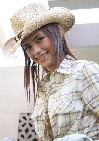 sur  en cowboy