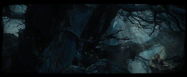 La quête des héritiers : Chapitre 13 : De mal en hallucination.