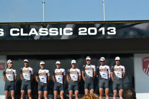 30-31/08 World Port Classic