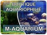 sponsors et fournisseurs aquariophilie