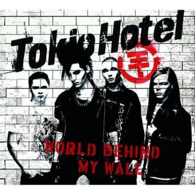 Vote pour la chanson World behind my wall de Tokio Hotel. ^^