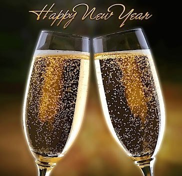 Bonne Année ! ^^