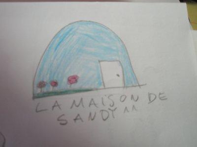Autres petits dessins que j'ai fait. ^^