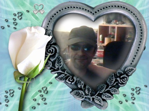 mon ange  je t'aime