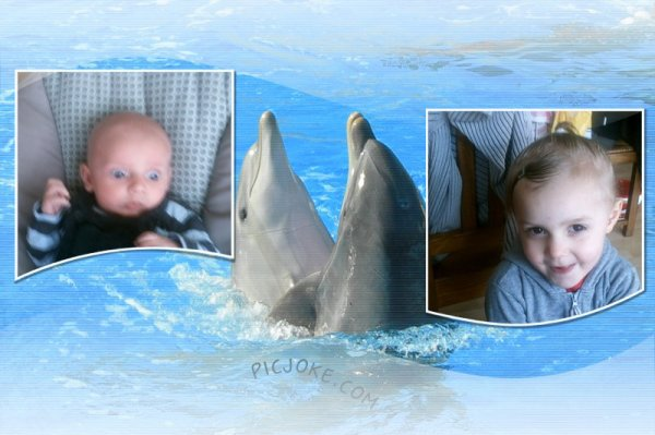 MES 2 ENFANTS