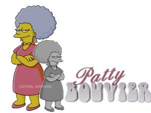Le reste de la famille d'Homer et de Marge