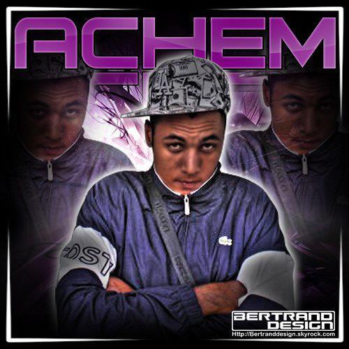 ACHEM FEAT DEEEJAY TONE_DUBPLATE_2013 (2013)