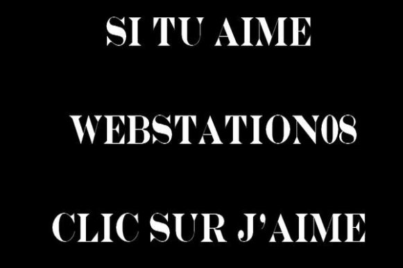 rejoint la page Fan de radio webstation08