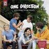 1D la pochette de leur nouvelle album dévoilée