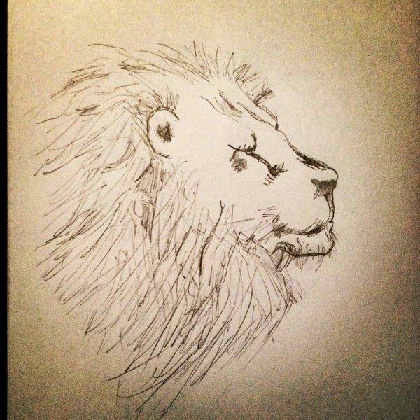 Un lion ne meurt jamais