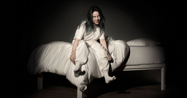BILLIE EILISH SITE OFFICIEL