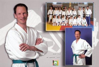 club judo wavrin