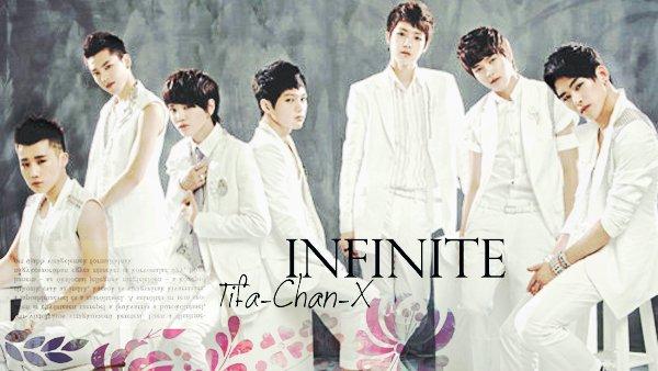 Infinite ❤