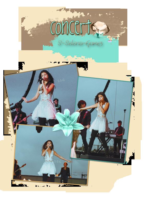 . Posté par la co-web S-Selena-Gomez ..