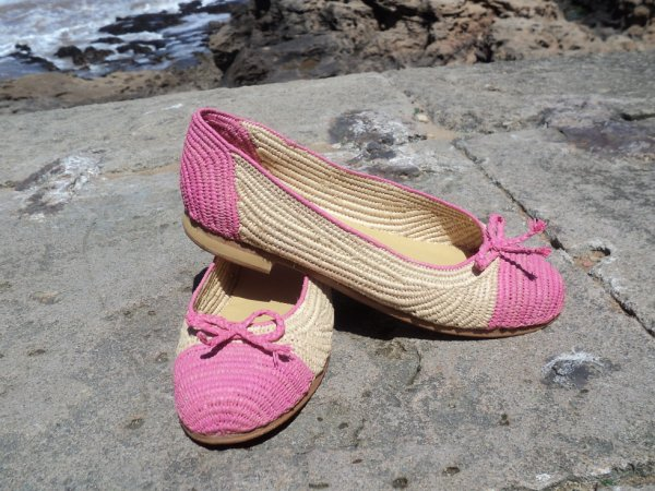 MOCASSIN FOR WOMEN - Réf. MF 01    - Value: 56.00 USD