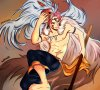 -,.-~*'°¯°'*~-5°personnage Natsu dragnir-~*'°¯°'*~-.,-