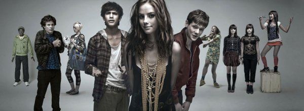 Skins one day, Skins forever.