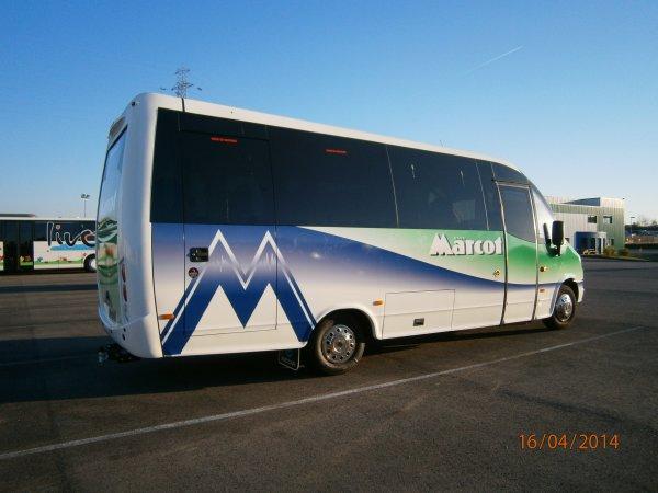 Irisbus Iveco Wing