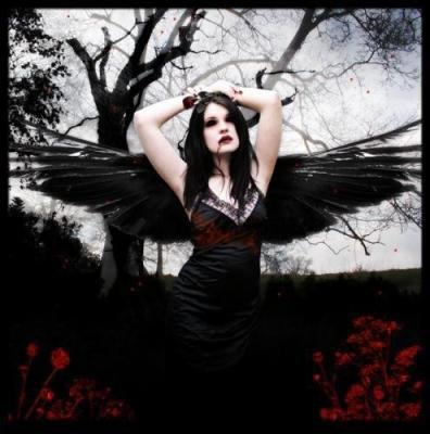 Les anges en images