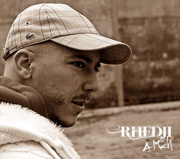 """Album """" A L'RH """" disponible d'ici quelques jours"""