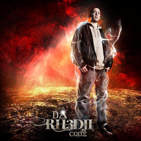 NOUVEL ALBUM // DA RH3DJ1 CODE