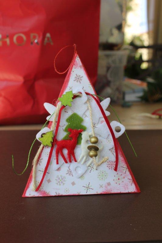 quelques petites cartes de Noel