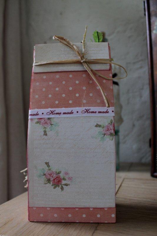 petites boites cadeaux