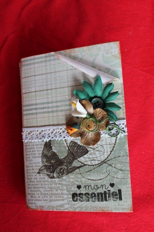 petit agenda 2012