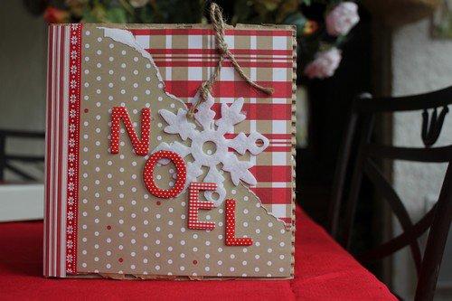 échange de Noel