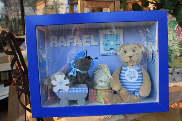 vitrine Rafael