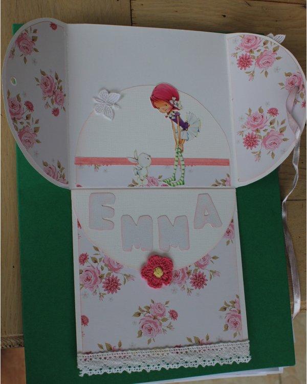 carte Emma