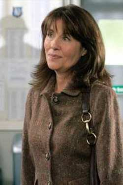 Sarah Jane Smith passed away ...