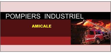 Amicale des Pompiers Industriels