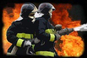 Des pompiers dans l'entreprise : un engagement gagnant !