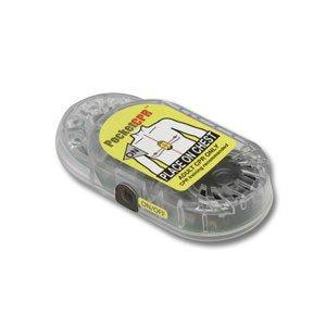 Le CPR Pocket est un outil d'aide au massage pour la formation.