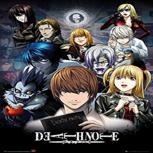 Death Note ( Série )