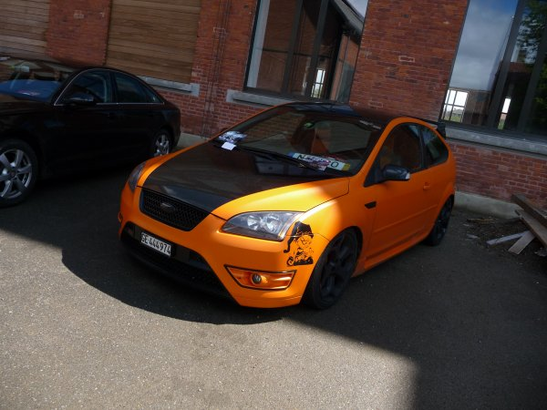 Meeting EB Tuning Mulhouse