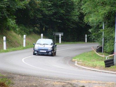 19 Juillet 2009, Course de côte de la Madeleine, Orbec